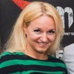 Юлия Кучерявая