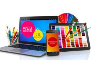 Изучение веб-дизайна