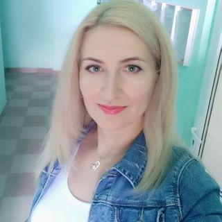 Павлюк-Штурмина Елена