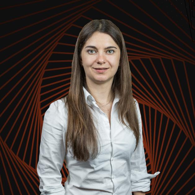 Ольга Хиль